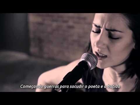 Kings Of Leon - Use Somebody (Boyce Avenue feat Hannah Trigwell) LEGENDADO PT/BR