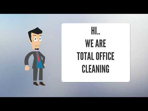 Office Cleaning Melbourne - Commercial Cleaing Melbourne CBD