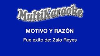 Multi Karaoke - Motivo y Razon