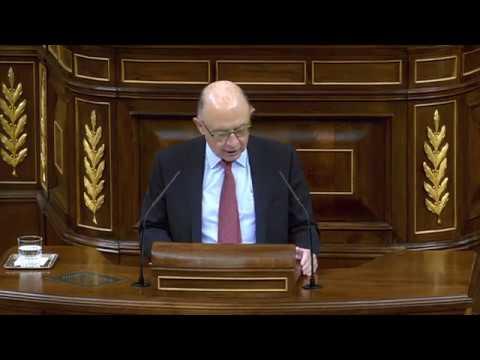 Debate tenso Montoro y Rivera por el cupo del País Vasco