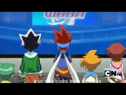 Beyblade Metal Masters Episode 25 Hindi Dubbed Part 1 ...