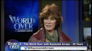 World Over - 2017-03-09 – 20th Anniversary Show - Full Episode with Raymond Arroyo