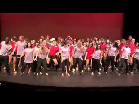 Poly Prep's Spring 2014 Dance Concert