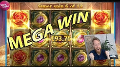 Gold King SUPERMEGAWIN
