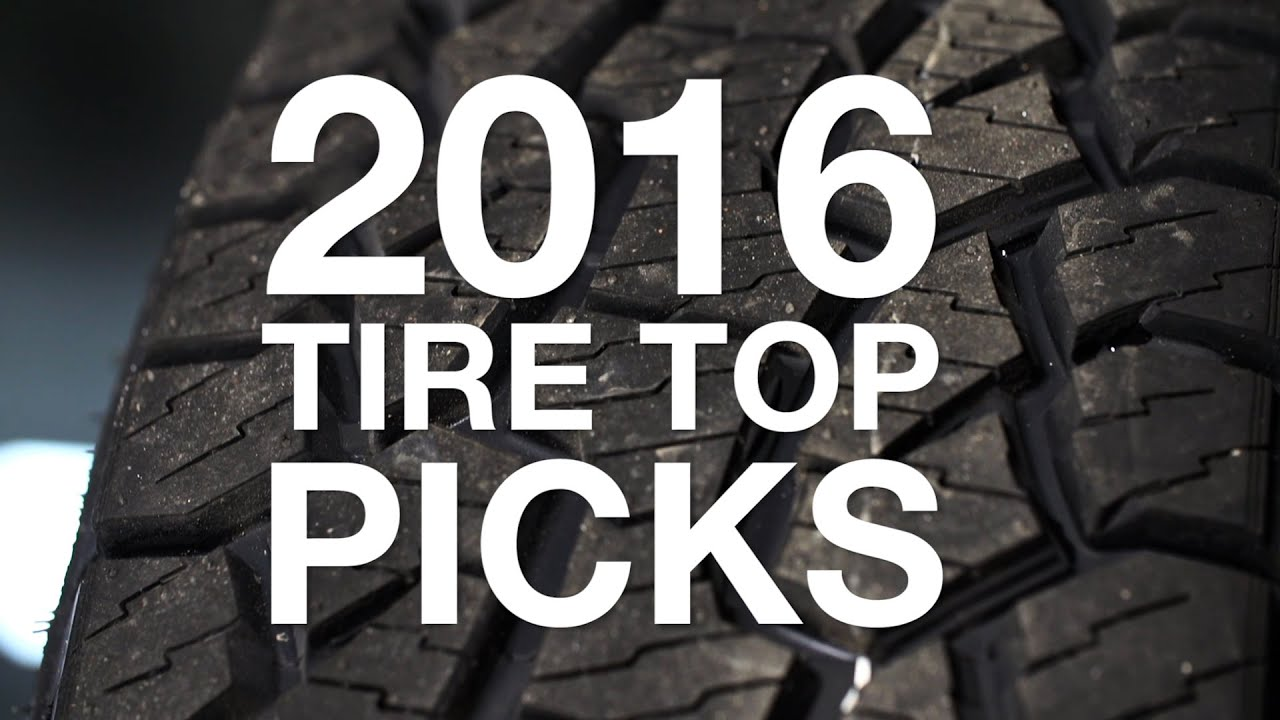 Tires: Top Picks for 2016 as Recommended by Consumer Reports | Shopswell