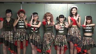 Berryz工房デビュー10周年記念スッペシャルコンサート2014 Thank you ベ...