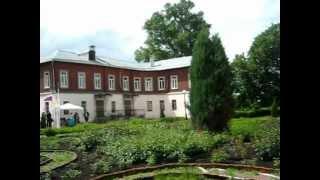 Усадьба Свиблово в Москве traveltu ru