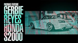 Undefeated: Gerbie Reyes' Journey To The Championship | PASMAG