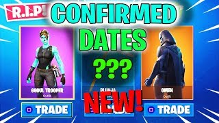 *CONFIRMED OR NOT?* GIFTING SYSTEM RUMORS (Gifting Skins!) - Fortnite: Battle Royale