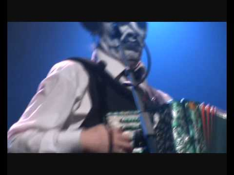 The Tiger Lillies - Bad (Zagreb, 31.01.11.) mp3