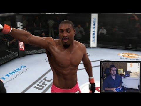 UFC 2.0: LO QUE NO TE MATA TE HACE MAS FUERTE