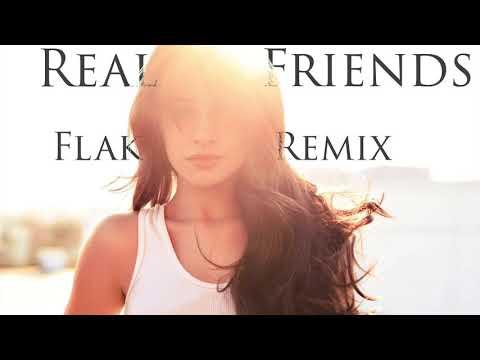 Camila Cabello - Real Friends (Flak Remix)