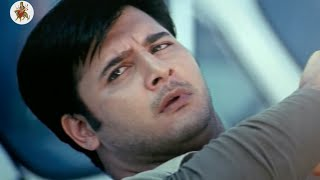 Abbas And Harinath Policharla Fight Scene || Chandrahas Movie Scenes