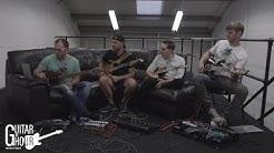 The Guitar Hour Casual Stream