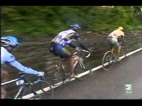 Giro d'Italia 1998 - 13 Schio Bartoli