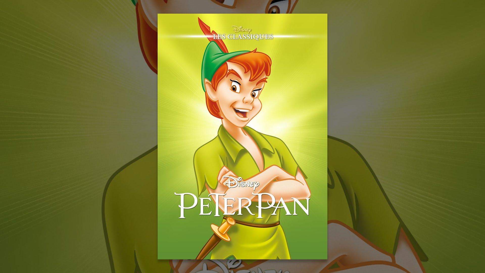 Peter pan release date in Perth