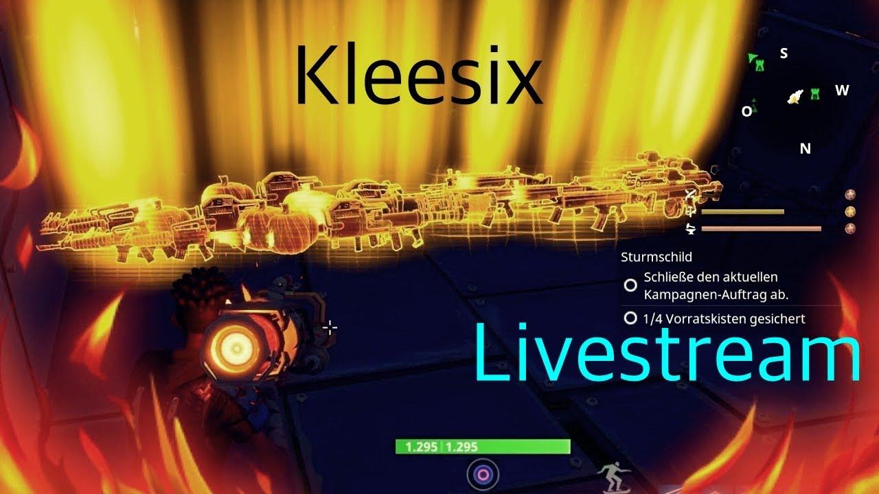 Welt Livestream