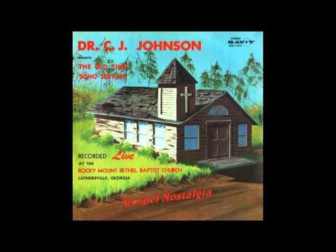 """Low Down Chariot Let Me Ride"" (1971) Dr. C. J. Johnson"