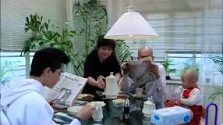Phim hài Hong Kong thuyết minh : BỐ ĐẦU TRỌC - phim hài Hongkong cũ mà hay