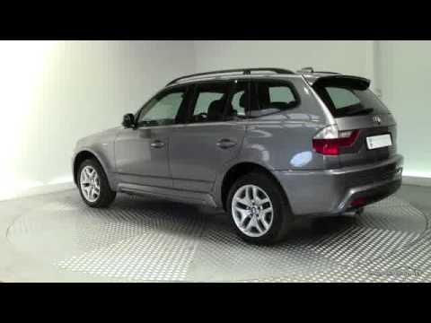 2010 BMW X3 XDRIVE30D M SPORT