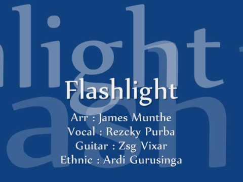 Flashlight - Jessie J (cover Karo version)