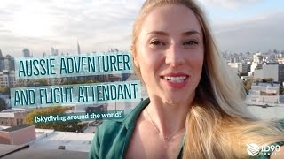 ID90 Travel's #InterlinerATeam 2018-2019 (Class 002) - Meet Nic