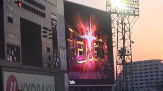 4月1日(火)に楽天koboスタジアム宮城で行われた、東北楽天ゴールデ...
