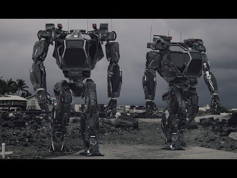 5 EPIC ROBOT Suits You Won't Believe EXIST