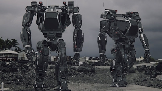 5 EPIC ROBOT Suits You Won't Believe EXIST