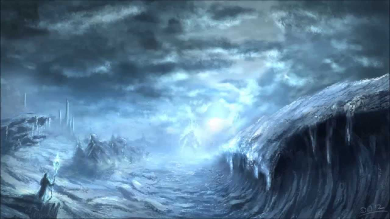 Viking Battle Music Frost Giants