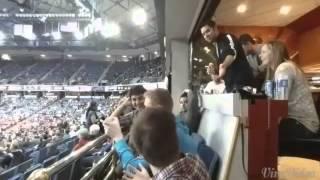 Season XIII WPT Rolling Thunder: Sacramento Kings vs Atlanta Hawks Game