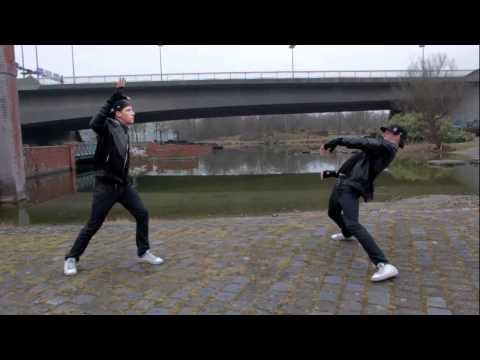 Sign Spinner and Dubstep Dancer Equals Viral Magic ...