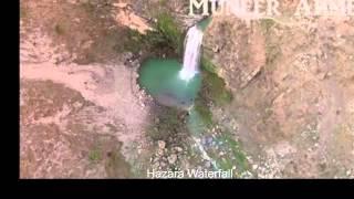 Sajikot Village.............Hazara Waterfall ..............natural beauty of Hazara Division