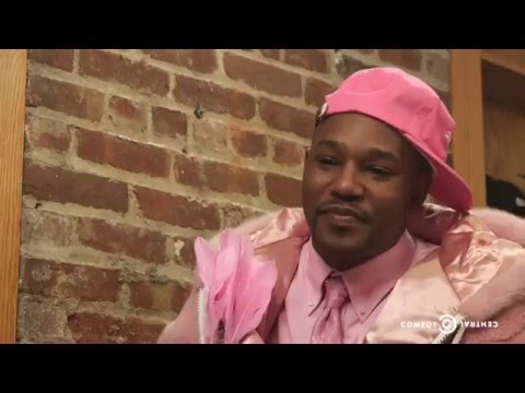 Camron Gives Romantic Tips On The Nightly Shows Offics Cupid