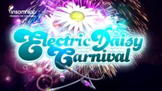 Michael Woods @ Electric Daisy Carnival 2012 Las Vegas (Liveset) (HD)