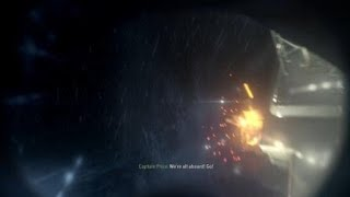 Call of Duty®: Modern Warfare® Remastered_opening sequence