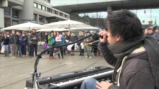 STUTTGART: RECLAIM YOUR STREETS mit Vinh Khuat!