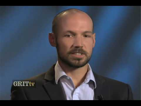 GRITtv: Rick Rowley: The Reality of Occupation