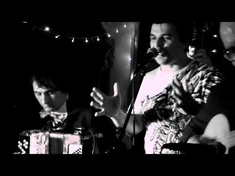 Василий Кромсага -  Колпино/Уралмаш (Live In Niko)