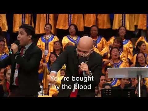 MANILA 2016 - WHY GOD SENT HIS SON