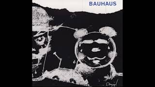 Bauhaus - Muscle in Plastic (rough mix version)