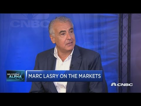 Billionaire Marc Lasry's take on impact investing in the US