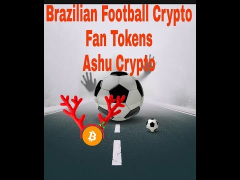 Fast forward Crypto News Latest Cryptocurrency News Today Brazilian football crypto Fan tokens