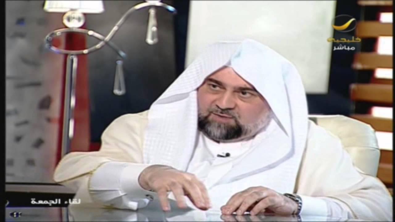 الشيخ حسين المؤيد : ياسر الحبيب كذاب ومنبوذ