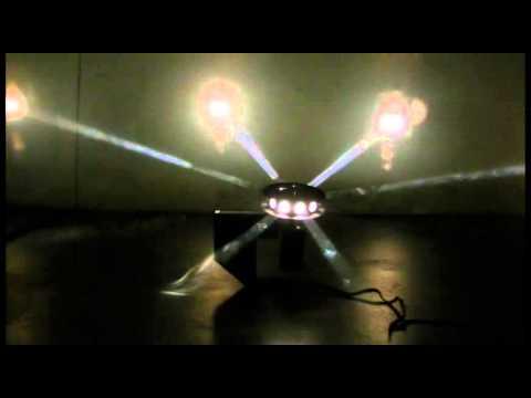 Vintage Light Effect: Satel Baby Kum
