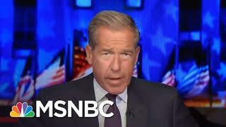 Watch The 11th Hour With Brian Williams Highlights: September 14 | MSNBC