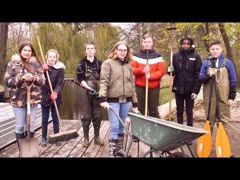 Accent Praktijkonderwijs Capelle ad IJssel