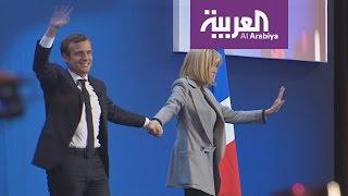 تعرف على الحب الغريب لرئيس فرنسا المقبل