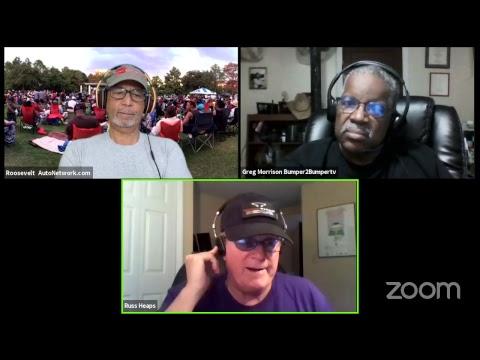 Auto Talk Show J.D. Power and AutoPacifica Best AutoNetwork Reports #187
