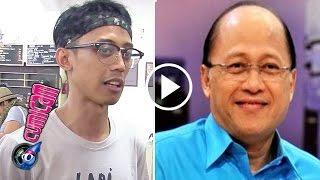 Jika Hasil Tes DNA Positif, Mario Teguh Akan Menyerah - Cumicam 25 November 2016